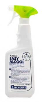 EASY ALCOOL CLEANER 1L