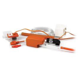 Aspen Silent+ Mini Orange Condens pomp