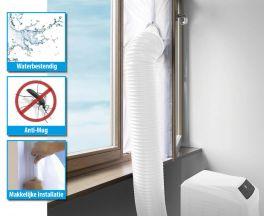 Airco raamafdichting (raam/deur t.b.v airco)