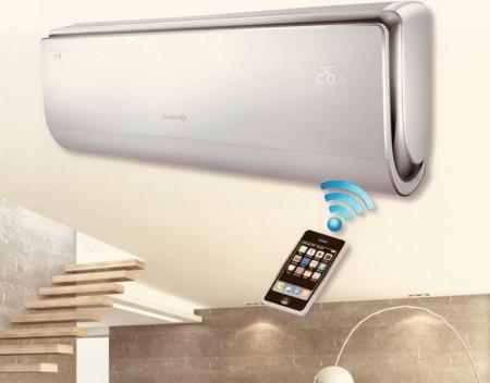 Wifi module tbv Mitsui